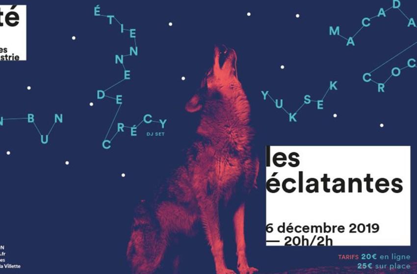 Paris: les meilleures soirées du mois de décembre