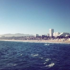Dancing for Donuts | Santa Monica