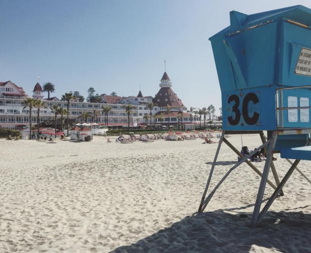 Dancing for Donuts | Weekend Recap: 24 Hours in San Diego.
