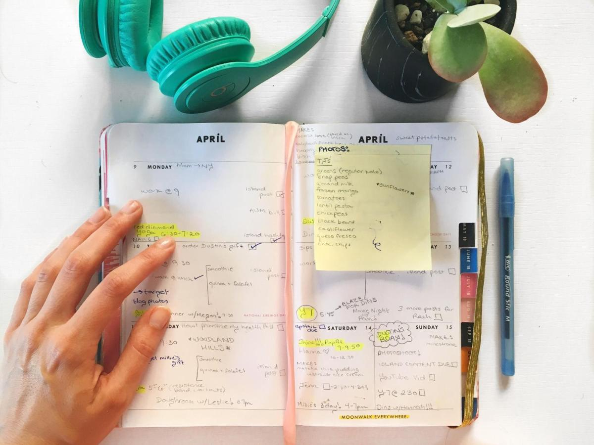 Dancing for Donuts | How I Prioritize My Health With a 9-5