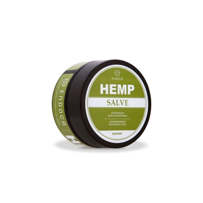 Endoca Hemp Salve (750mg CBD)