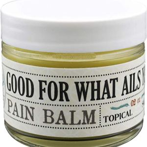 Good For What Ails You Balm