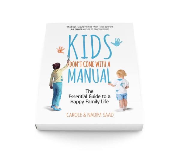 kids manual