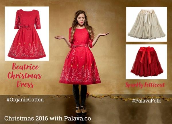 Palava Christmas Style