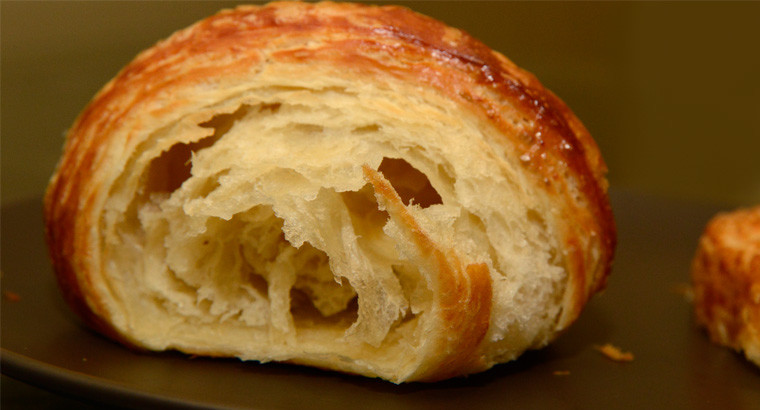 Croissants Monthly