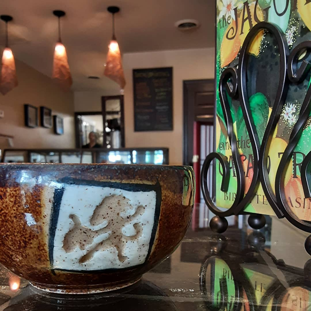 We'll re-open for indoor seating on Friday, June 25th.#chocolatier #cafe #tea