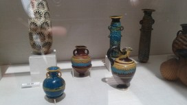 Small Tiny Vessels