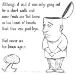 The High IQ TBI