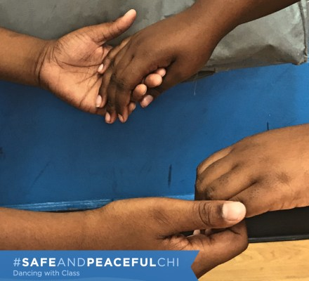 safe and peaceful CHI