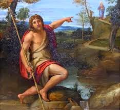 """Annibale Carracci: Saint John the Baptist Bearing Witness (2009.252)"". In Heilbrunn Timeline of Art History. New York: The Metropolitan Museum of Art, 2000–. http://www.metmuseum.org/toah/works-of-art/2009.252 (May 2011)"