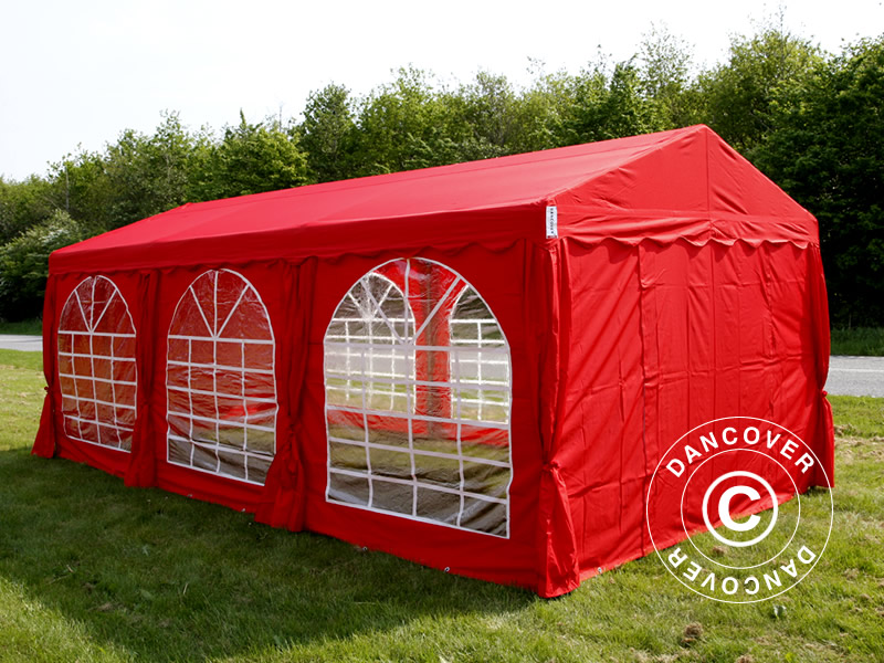 Marquees for all occasions