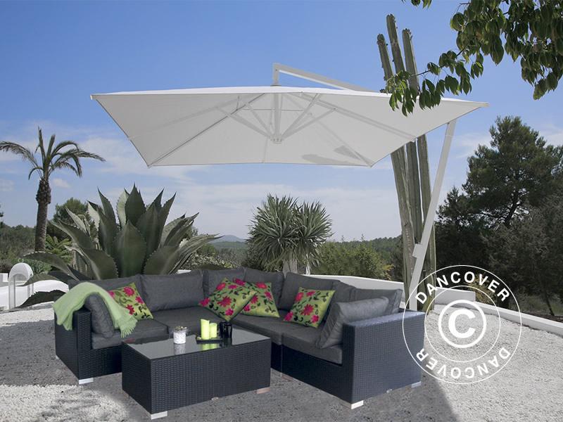 Garden furniture for the summer