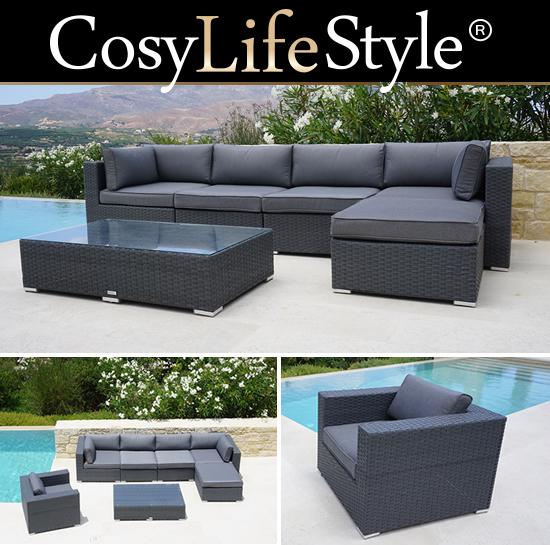 garden furniture from CosyLifeStyle