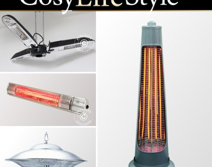 Heaters from CosylifeStyle