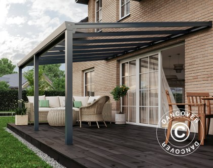 Elegant patio covers from CosyLifeStyle