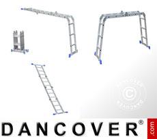 Multi Purpose Ladder - 3 in 1, 12 step