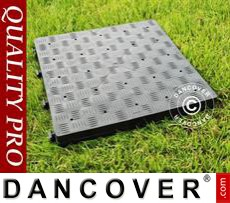 Flooring PRO 1 m² (4 pc.), Anthracite