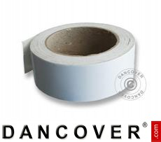 Carpet tape - double sided adhesive 20m x 40mm
