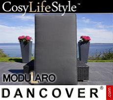 Garden Furniture for Modularo, Black