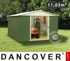Garden shed 3.03x3.96x2.02 m
