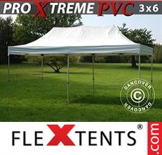 Pop up canopy Xtreme Heavy Duty 3x6 m, White