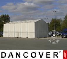 Storage building 12x12 m