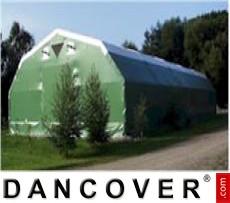 Storage building 15x36x4 m