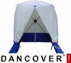Work tent, PRO 1.4x1.4x1.5 m