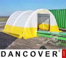 Work tent, Welding, PRO 4.0x4.0 m