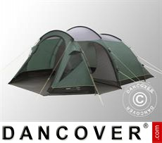 Camping tents Outwell, Earth 5, 5 pers., Green/grey