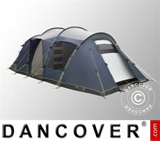 Camping tents Outwell, Nevada 6, 6 persons, Blue/Grey