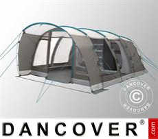 Camping tents Easy Camp, Palmdale 600, 6 pers., Grey