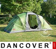 Camping tents, Coleman Bering 4, 4 persons