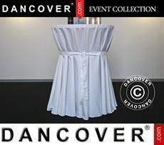 Tablecloth Ø80x110 cm