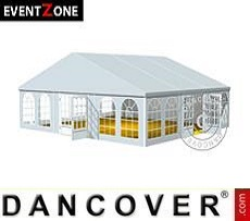 Party Marquee PRO + 8x12 m EventZone
