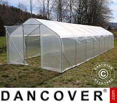 Greenhouse 4x6.25x2.40 m