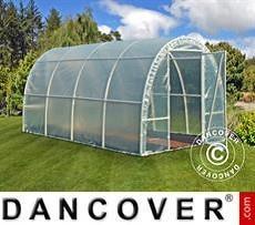 Greenhouse 2.2x4x1.9 m, 8.8 m², Transparent