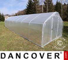 Greenhouse 4x15x2.40 m