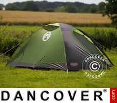 Camping tents, Coleman Darwin 3, 3 persons