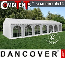 Marquee, Semi Pro Plus CombiTents™ 6x14m 5-in-1