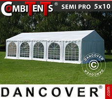 Marquee, SEMI PRO Plus CombiTents™ 5x10 m, 3-in-1
