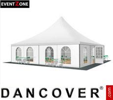 Pagoda tent PRO + 10x10 m EventZone