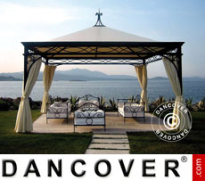 Gazebo Malatesta 6x6 m