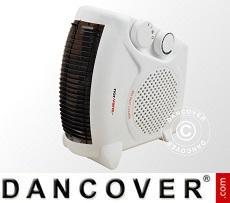 Electric Fan Heater, Jamaica