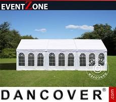 Marquees Professional 9x9m