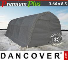 Storage shelter 3.66x8.5x2.6 m