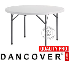 Round banquet tables Ø 116 cm (5 pcs.)