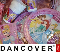 Party Box Princess, 16 pers