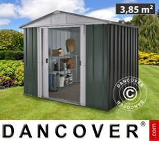 Garden shed 2.02x2.17x1.89 m