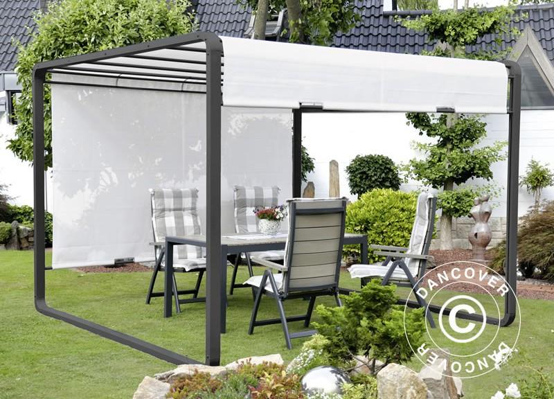 Festzelt Pavillon Design : Gartenpavillons für eine gelegentliche und dauerhafte verwendung